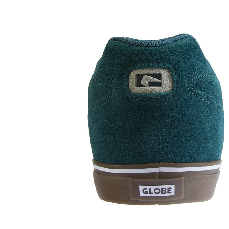 Globe - Encore-2 Deep Teal