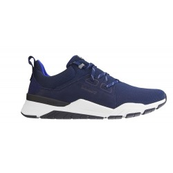 Timberland - Concrete Trail Oxford Navy Mesh
