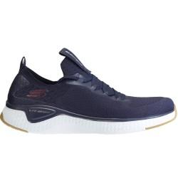 Skechers - Solar Fuse-Valedge Bleu