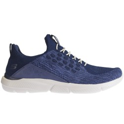 Skechers - Ingram Streetway Bleu