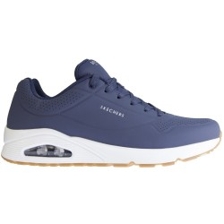 Skechers - Stand On Air Bleu