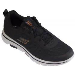 Skechers - Go Walk 5 Squall Noir