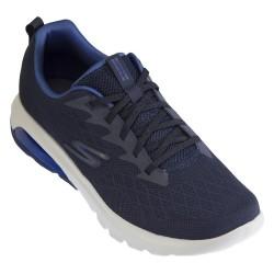 Skechers - Go Walk Air Nitro Bleu