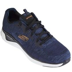 Skechers - Solar Fuse-Kryzik Bleu