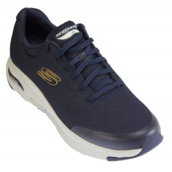 Skechers - Arch Fit Bleu
