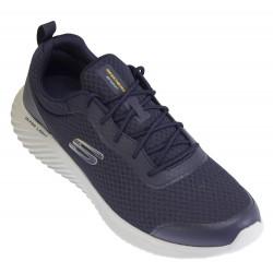 Skechers - Bounder Bleu