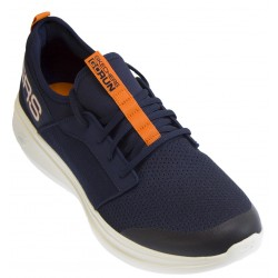 Skechers - GoRun Fast SteadFast Bleu