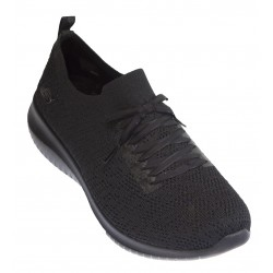 Skechers - Ultra Flex Windy Sky Noires
