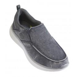 Skechers - Delson 2.0 Larwin Bleu