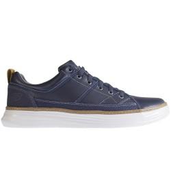 Skechers - Moreno Pence Bleu