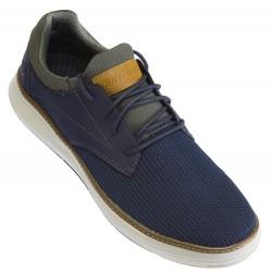 Skechers - Moreno Zenter Bleu