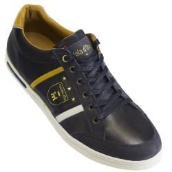 Pantofola d'Oro - Mondovi Low Bleu