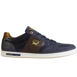 Pantofola d'Oro - Milito Low Bleu