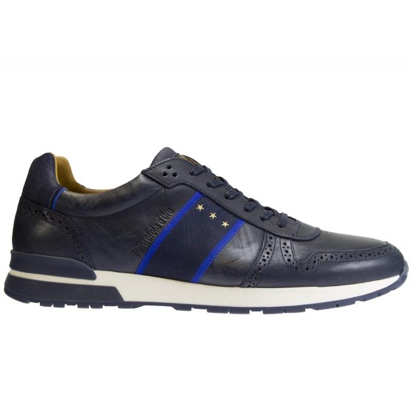 Pantofola d'Oro - Sangano Bleu