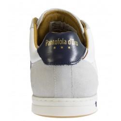 Pantofola d'Oro - Milito Low Blanc