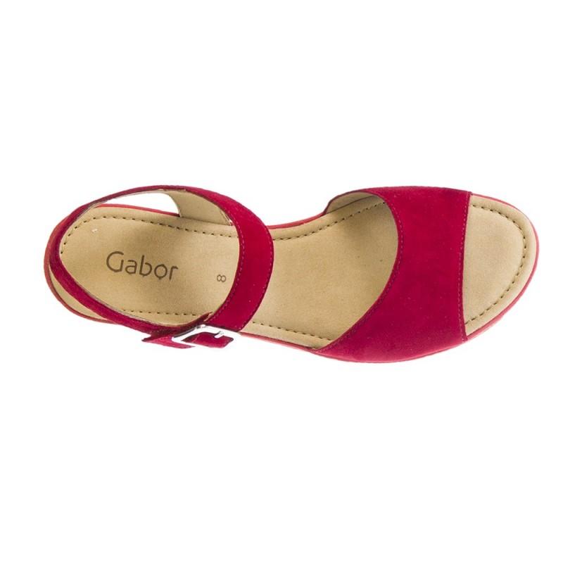 Gabor - Elian rouge