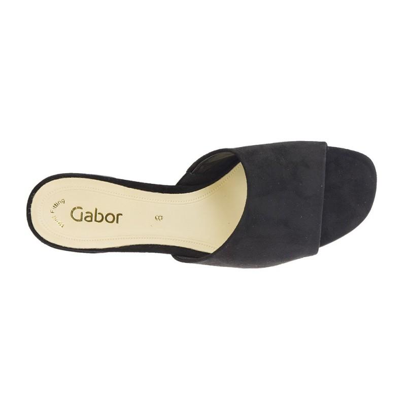 Gabor - Topsy Noir