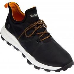 Timberland - Brooklyn Fabric Oxford Jet Black