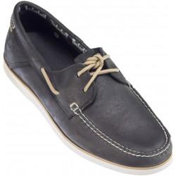 Timberland - Atlantis Break Boat Shoe Jet Black