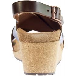 Papillio - Samira Cognac Natural Leather