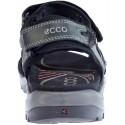 ECCO - Offroad Marine Oil Nubuck Sandal