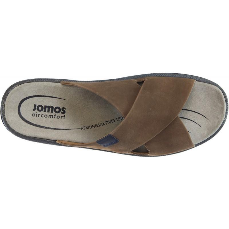 Jomos - Slipper Noir