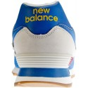 New Balance - ML574SCA Bleue