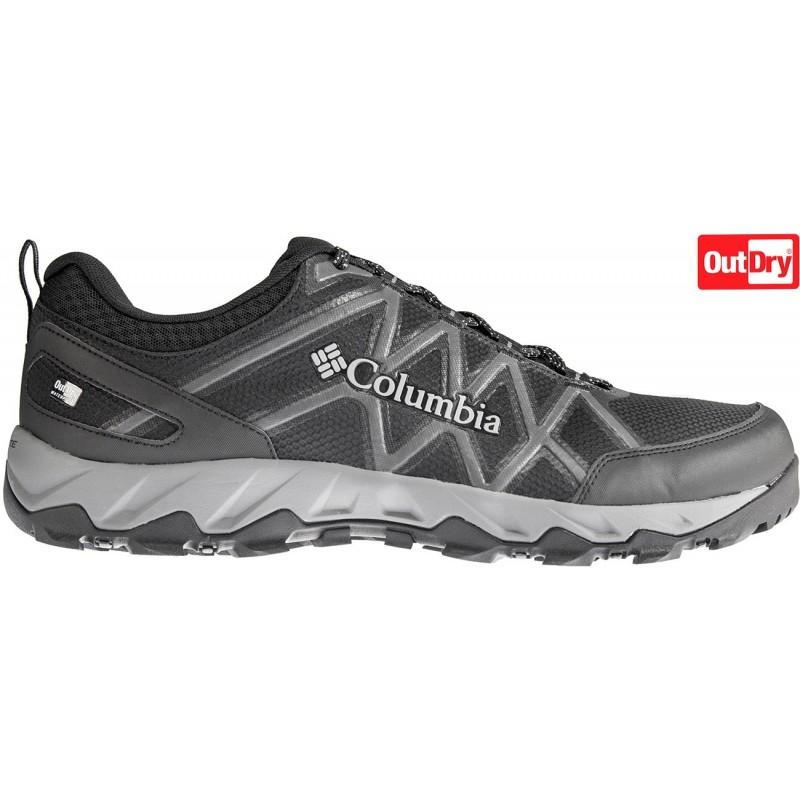 Columbia - Peakfreak X2 Outdry Black