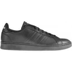 Adidas - Grand Court Noir