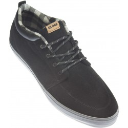Globe - GS Chukka Black Charcoal