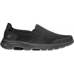 Skechers - Go Walk 5 Delco Black