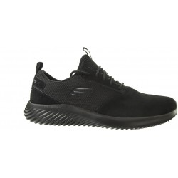 Skechers - Bounder Skichr Noir