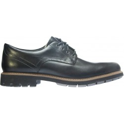 Clarks - Batcombe Hall Black