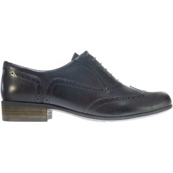 Clarks - Hamble Oak Black...