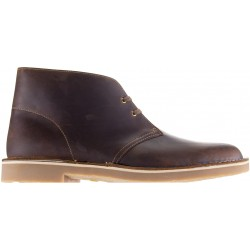 Clarks - Bushacre 3 Beeswax