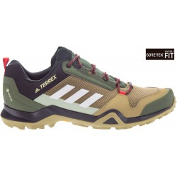 Adidas - Terrex AX3 Olive