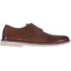 Clarks - Malwood Plain Dark...
