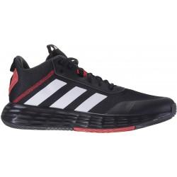 Adidas - OwntheGame 2.0 Black